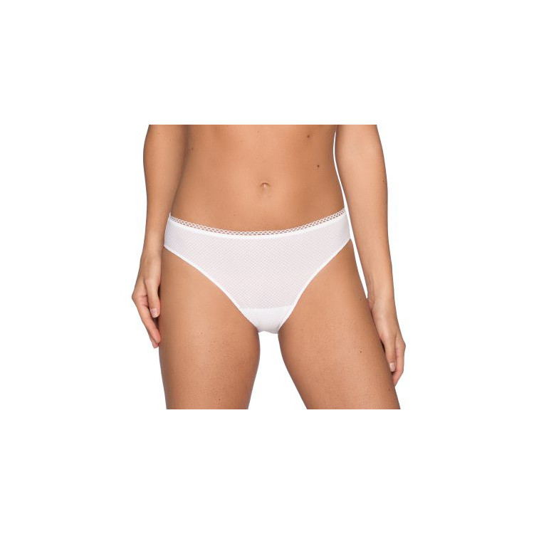 Kalhotky Prima Donna Twist Show Time Briefs White