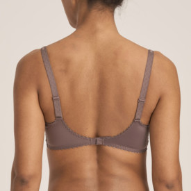 Podprsenka PRIMA DONNA COUTURE PADDED FULL CUP AGATE GREY