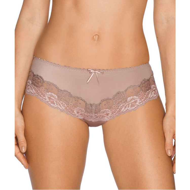 Kalhotky Prima Donna Delight Luxury Thong Patine