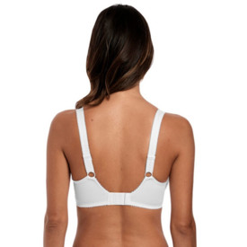 Podprsenka FANTASIE LEONA UW SPACER FULL CUP WHITE