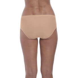 Kalhotky FANTASIE SMOOTHEASE INVISIBLE STRETCH BRIEF NATURAL BEIGE