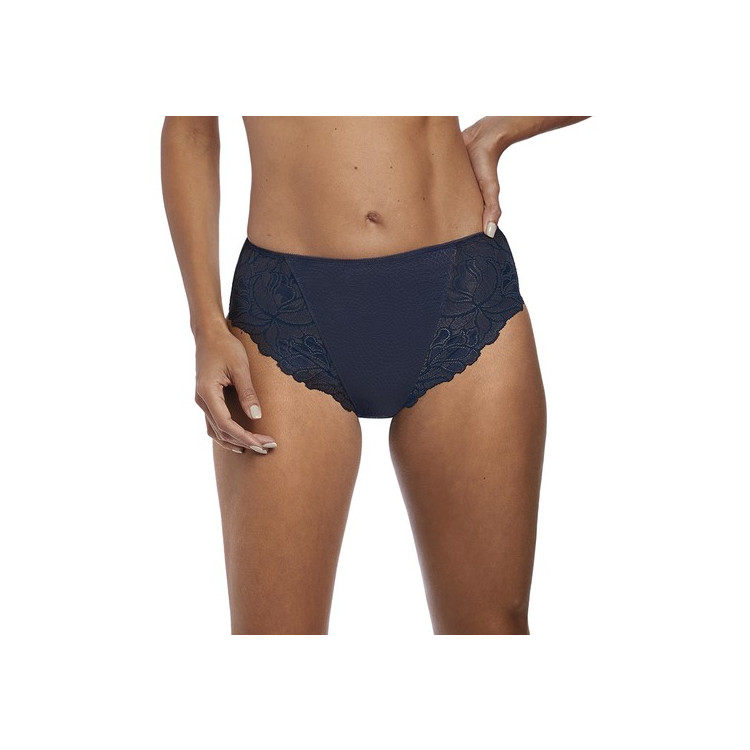 Kalhotky FANTASIE MEMOIR FULL BRIEF NAVY