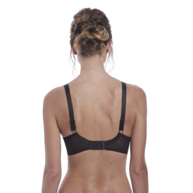 Podprsenka FANTASIE ANNALISE UW SIDE SUPPORT BRA BLACK