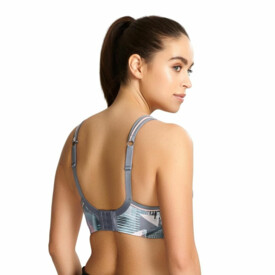 Podprsenka PANACHE SPORTS WIRED BRA PASTEL RETRO