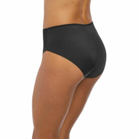 Kalhotky FANTASIE ILLUSION BRIEF BLACK