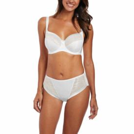 Podprsenka FANTASIE ILLUSION UW SIDE SUPPORT WHITE