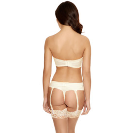 Podprsenka FREYA DECO DARLING MOULDED STRAPLESS IVORY