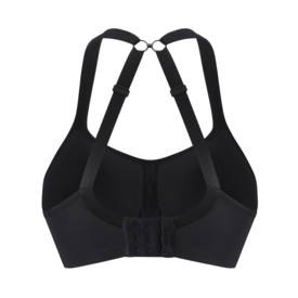 Podprsenka PANACHE SPORTS BRA BLACK