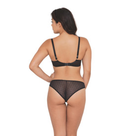 Podprsenka CURVY KATE DAILY DREAM PADDED BLACK