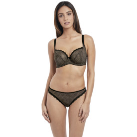 Kalhotky Freya Summer Haze Brief Black